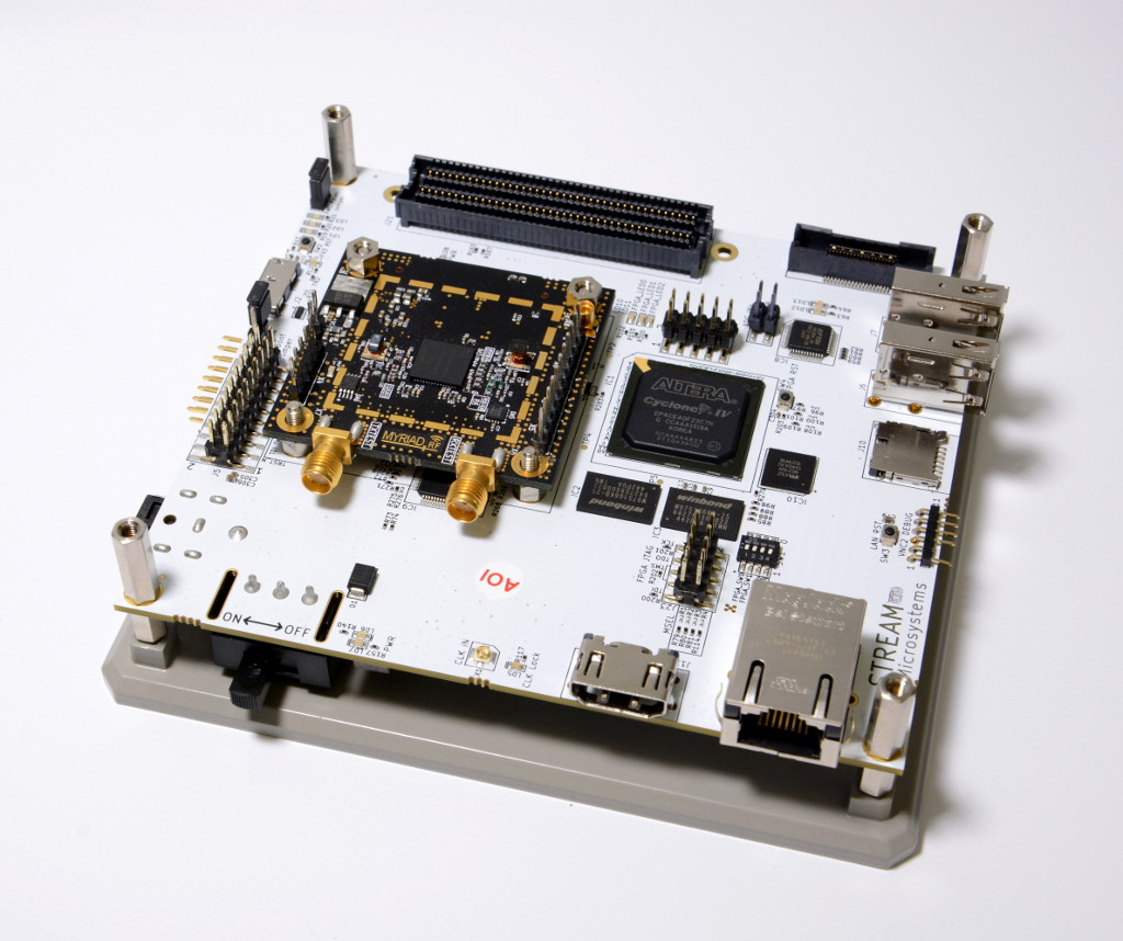 Announcing The Stream Board Myriad Sell Scrap Electronic Circuit Pcb Computer And Telecom Boards
